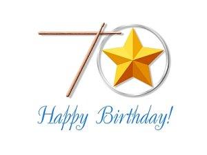 С днем рождения, Ринго!