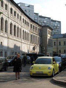 переулок :)