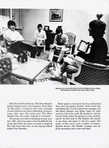 Official Beatles Yellow Submarine Magazine