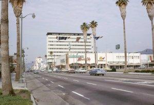 RCA Studios 6363 Sunset Blvd, LA