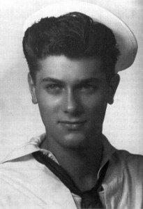 Настоящее имя - Бернард Шварц. Родился в Нью-Йорке, сын венгерских евреев. Ветеран войны, награжден Пурпурным Сердцем. Самые известные фильмы с его участием: