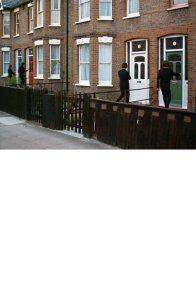 №№ 5, 7, 9 and 11 Ailsa Avenue, Twickenham...    1965