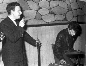В подготовке концерта участвовал также не менее известный в Ливерпуле промоутер Брайан Келли (кличка Би-Кей),