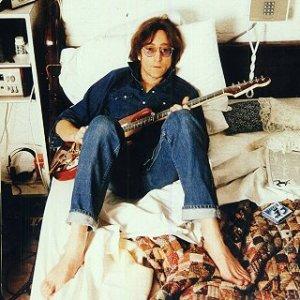 С днем рождения тебя, Джон Леннон, где бы ты сейчас не был!!!