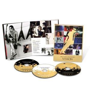 Новый альбом Майкла Джексона обрел название