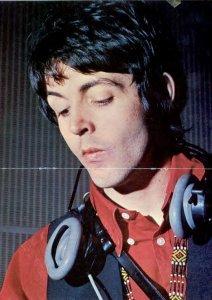 Paul McCartney Rarities Vol 4 1977 1978 2004
