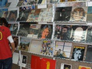 В Житомире пройдет день памяти Джона Леннона