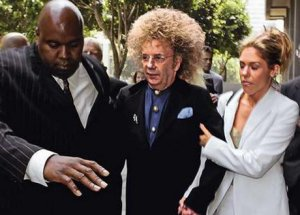 Phil Spector Drive!