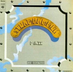 STEAMHAMMER - MK II'69