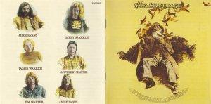 STАCKRIDGE - Friendliness'72