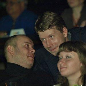 Знакомые лица :)