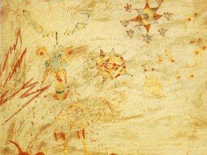 2HMSL:  >Интересно, а тот самый рисунок Джулиана где-нибудь сохранился?)