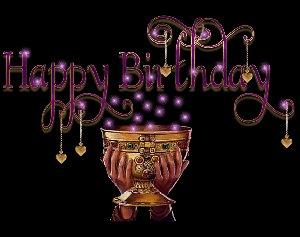 Поздравляю с Днём рождения,Андрей! Счастья тебе,удачи и всего самого доброго!