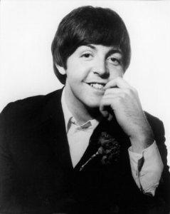 Paul McCartney - Великий человек,а эта Хизер - ничтожество