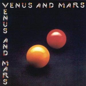 30 мая 1975 года в Великобритании прошёл релиз нового диска Paul McCartney и группы Wings -  Venus and Mars!
