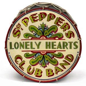 Поздравляю всех битломанов!Ровно 44 года назад,1 июня 1967 года, вышел альбом Sgt.Pepper's Lonely Hearts Club Band -один из самых знаменитых альбомов любимой группы!