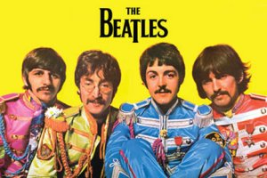 Через день после релиза альбома Sgt.Pepper's Lonely Hearts Club Band в Великобритании,2 июня 1967 года состоялся релиз этого LP в Штатах(Capitol MAS 6253 (mono) and SMAS 2653 (stereo).Cержант будет 15 недель держаться на первом месте чартов Billboard и получит четыре премии Grammy.