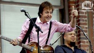 HAPPY BIRTHDAY PAUL ! ЗДОРОВЬЯ, ТЕБЕ! И УДИВЛЯТЬ НАС ЕЩЁ И ЕЩЁ, СВОЕЙ МУЗЫКОЙ !!!
