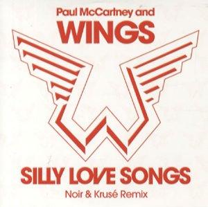 35 лет назад первым в чартах синглов США стала песня Silly Love Songs!