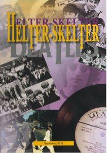 1-й номер журнала HELTER SKELTER вышел в 2010 г.