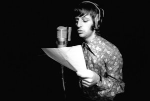 1968--The Beatles продолжают запись альбома The Beatles(Studio Two, EMI Studios, London).