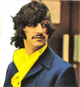 Happy Birthday,Ringo!! http://www.youtube.com/watch?v=7lh525NYjzY