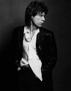 Happy Birthday, Mick!