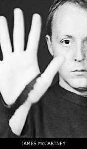 The release and international success of James McCartney's debut EP, Available Light, introduced a talented singer-songwriter and his music to the world. Now, James McCartney embarks on the second phase of that introduction with Available Light's counterpart: Close At Hand.