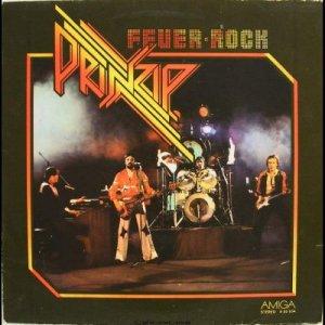Пудисы  были немного слащавыми. А вот группа Принцып  радовала   настоящим немецким рок-н-роллом и хард-роком.