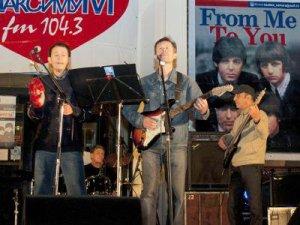 Традиционный фестиваль прошел во вторую субботу осени