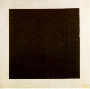 White Album - eto Chiornyj kvadrat Malevicha naoborot )))