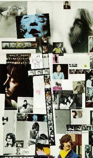 Умер «отец поп-арта», придумавший обложку «Белого альбома» The Beatles