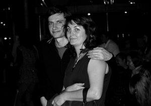 Дима с Олей)