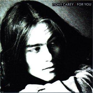 Tony Carey,клавишник Rainbow(альбомы Rainbow Rising-76 и On Stage-77),затем сольный музыкант,сегодня отмечает 58-й День рождения!