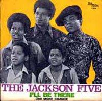 17 октября 1970 Jackson 5: