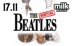 На сайте самого клуба:  The Beatles (booleg) 17 ноября  http://milkclub.ru/beatles.html