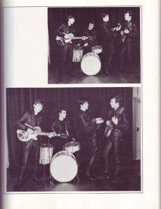 Книги о Beatles