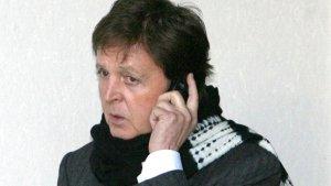 Новый скандал с прослушкой в Британии: Пол Маккартни обвиняет журналистов