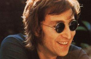 Джон Леннон навсегда...