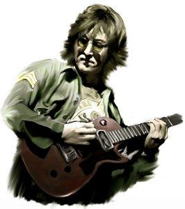 8 декабря 1980, если бы Джон знал...