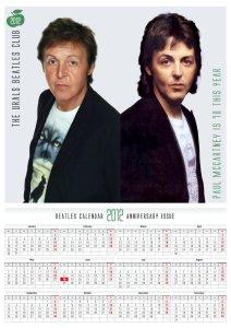 Вариант 3. PAUL MCCARTNEY IS 70 THIS YEAR (Anniversary Issue)