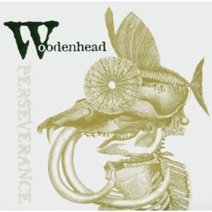 Woodenhead - Perseverance (Free Electric Sound,2003)