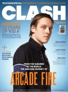 Clash 2010-12
