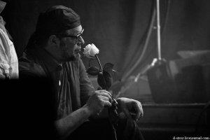 Был вчера на концерте Аквариума в честь 40 летия