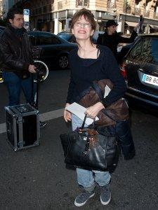 По информации журнала Тайм Аут летом в Москве выступит Джейн Биркин