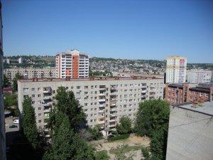 Деревня, глушь, Саратов
