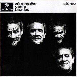 ZÉ RAMALHO CANTA BEATLES