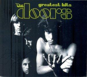 С утреца - просто классный двойничок.  The doors: Greatest hits 2008