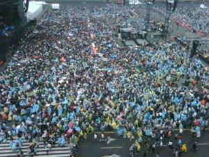 Рекорд киевского Майдана превзойден?