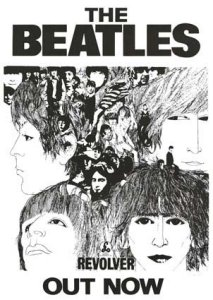 When Revolver was released in 1966, it was a slight dip for the Beatles, careerwise. The teenyboppers didn't like it, and went on to buy records from the bands that continued the early Beatlesque style, like Herman's Hermits and The Monkees. But in retrospect, music critics are generally very fond of this album, and it has been voted as their best album a number of times. The new book by Robert Rodriguez reveals why already in the subtitle. The book is called Revolver - How The Beatles Reimagined Rock'n'Roll. With Revolver, the Beatles found a new audience and eventually most of their original fans also came around to the new sounds. Rodriguez feels that in order for new generations to really understand the reason why Revolver was such a leap forward, they have to know a bit about what was going on elsewhere in the music business.The book is illustrated throughout in black and white.